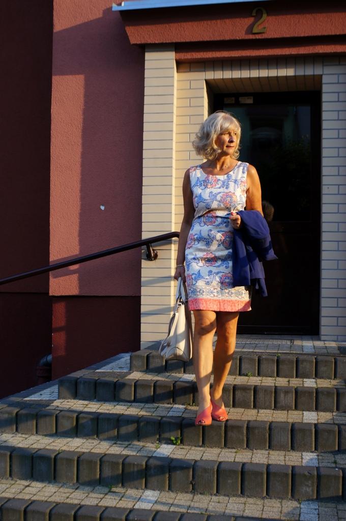 Dress code - strój do biura