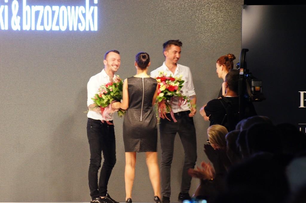 Pokaz Paprocki & Brzozowski