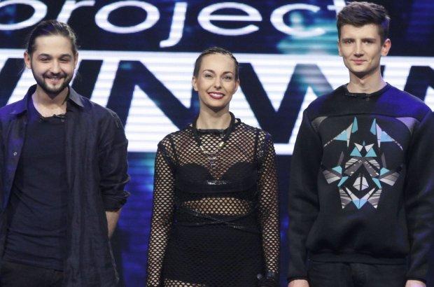 Anna Młynarczyk, Źródło: www.projectrunway.tvn.pl