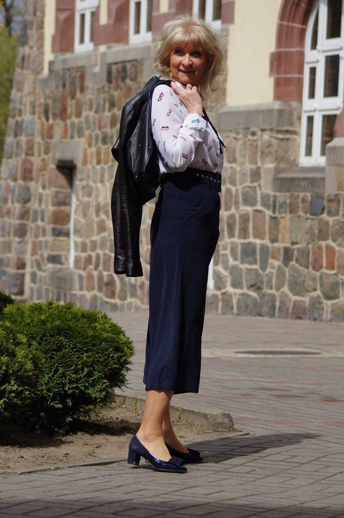 Cullotes, spódnica czy spodnie?